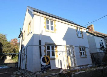 3 bed detached house for sale in Durell Street, Llantwit Major CF61
