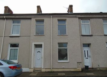 Thumbnail 4 bed terraced house for sale in Marsh Street, Llanelli