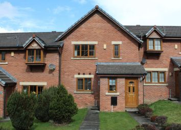 1 bed flat for sale in Fletton Mews, Shawclough, Rochdale OL12