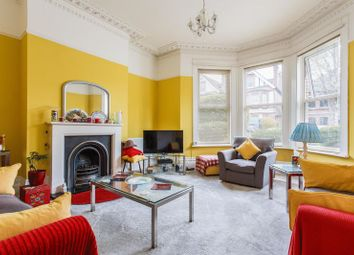 Thumbnail 1 bed flat for sale in Wilbury Gardens, Hove