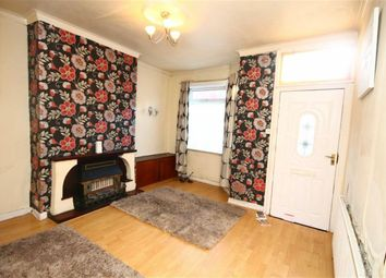 Thumbnail 2 bedroom terraced house for sale in Craig Road, Gorton, Manchester