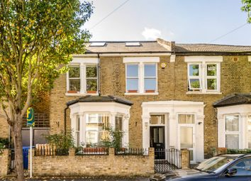 Thumbnail 5 bedroom semi-detached house for sale in Rodwell Road, East Dulwich