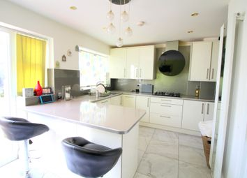 Thumbnail 3 bedroom terraced house to rent in Bute Road, Ilford, Essex