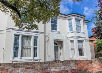 Thumbnail 2 bedroom flat for sale in Russell Terrace, Leamington Spa