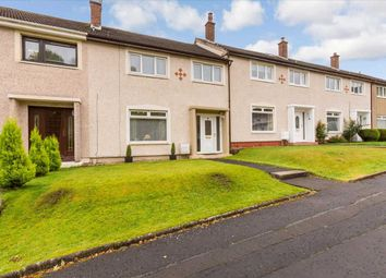 Thumbnail 3 bed terraced house for sale in Rutherford Square, Murray, East Kilbride
