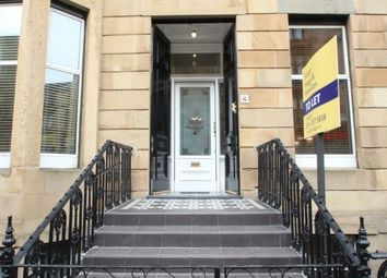 Thumbnail 2 bedroom property to rent in Roxburgh Street, Glasgow
