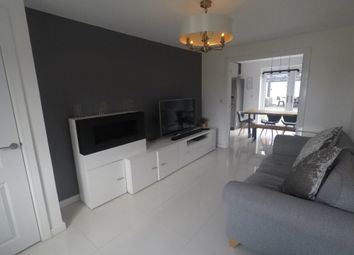 Thumbnail 3 bed detached house for sale in Cheadle Heath, Stockport, Cheshire