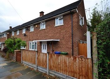 Thumbnail 3 bedroom semi-detached house for sale in Quebec Road, Tilbury
