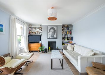 Thumbnail 2 bed flat for sale in Digby Crescent, London