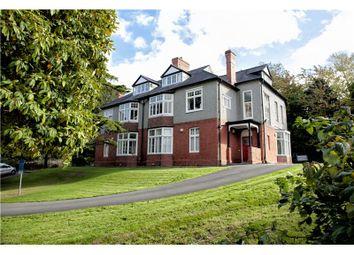 Thumbnail Office for sale in Neuadd Ogwen, Siliwen Road, Bangor, North Wales