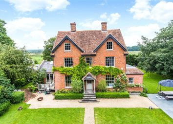 Thumbnail 6 bedroom detached house for sale in Appleford, Abingdon, Oxfordshire
