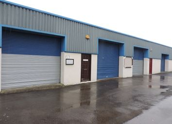 Thumbnail Light industrial to let in Holgate Street, Briercliffe, Burnley