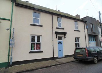 Thumbnail 4 bed property for sale in Kempley Road, Okehampton