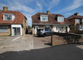 Thumbnail 3 bed semi-detached house for sale in Bedfont Lane, Feltham