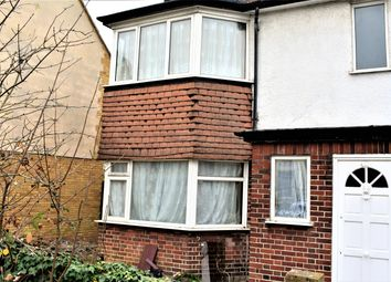 Thumbnail 2 bed maisonette to rent in Lower Road, Harrow