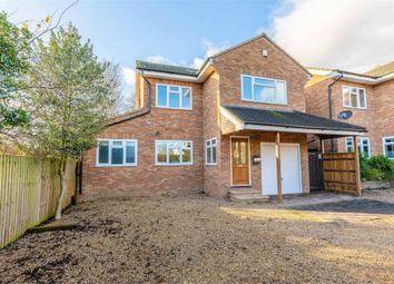 Thumbnail 5 bed detached house for sale in Hogfair Lane, Burnham, Buckinghamshire