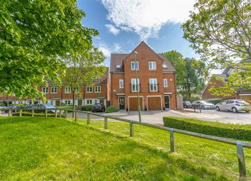 Thumbnail 3 bed semi-detached house for sale in Egan Close, Kenley