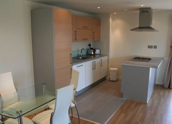 Thumbnail 2 bed flat for sale in Lyndon House, Queen Mary Avenue, South Woodford