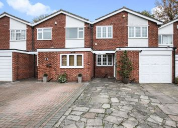 Thumbnail 3 bed property for sale in Howard Close, Bushey Heath, Bushey