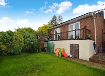 Thumbnail 3 bed detached house for sale in Alexandra Road, Crediton, Devon