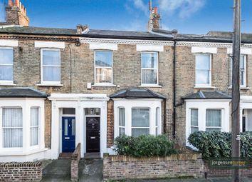 Thumbnail 3 bedroom property for sale in Sterne Street, Shepherds Bush, London