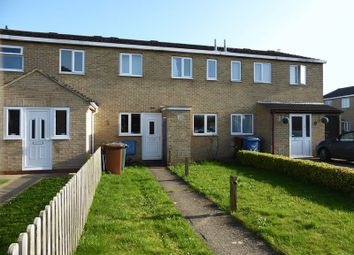 Thumbnail 3 bed terraced house for sale in Andover Close, Bicester