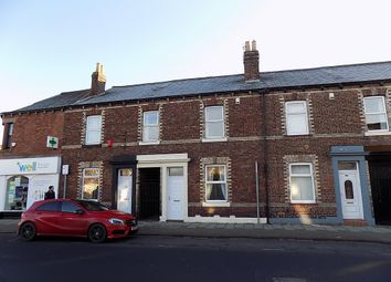 Thumbnail 3 bed terraced house to rent in Denton Street, Carlisle