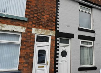 Thumbnail 2 bed terraced house to rent in George Street, Forest Town, Mansfield, Nottinghamshire