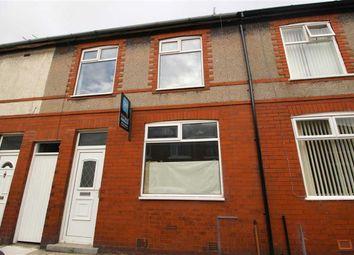 Thumbnail 3 bed terraced house for sale in Nares Street, Ashton-On-Ribble, Preston