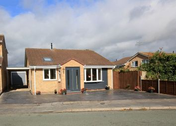 Thumbnail 2 bed detached bungalow for sale in Whittingham Drive, Stafford