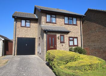 Thumbnail 4 bed detached house for sale in Higher Days Road, Swanage