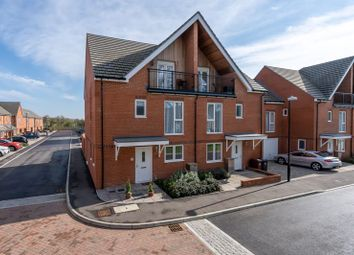 3 bed semi-detached house for sale in North Mead, Chichester PO19