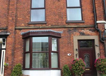 Thumbnail 4 bed terraced house for sale in Garstang Road, Fulwood, Preston, Lancashire