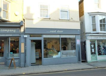 Thumbnail  Property for sale in High Street, Whitstable, Kent