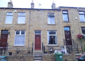2 bed terraced house for sale in Gladwin Street, Batley, West Yorkshire WF17