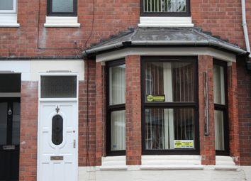 Thumbnail 7 bed terraced house to rent in Rothesay Avenue, Nottingham