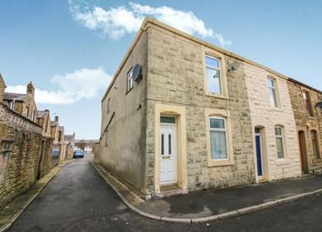 Thumbnail 4 bed terraced house for sale in Beech Street, Accrington, Lancashire, .