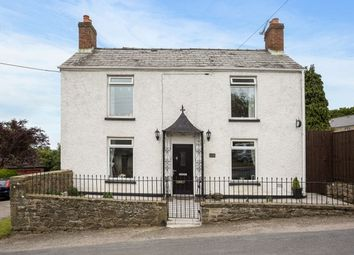Thumbnail 3 bed detached house for sale in Yorkley, Lydney