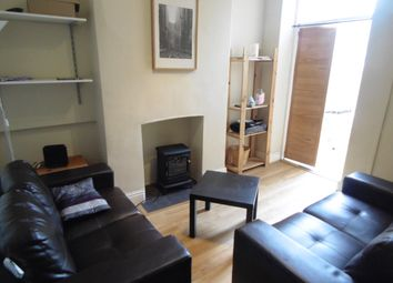 Thumbnail 4 bedroom property to rent in Talworth Street, Roath, Cardiff