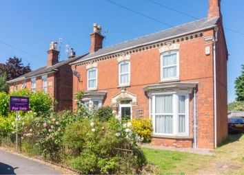 Thumbnail 5 bed detached house for sale in King Street, Kirton, Boston