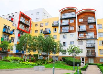 Thumbnail 2 bedroom flat for sale in Holly Court, Greenroof Way, London