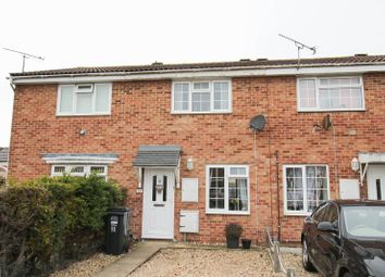 Thumbnail 2 bed terraced house for sale in Fosseway, Clevedon