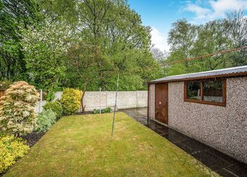 Thumbnail 2 bedroom bungalow for sale in Dalston Drive, St. Helens, Merseyside