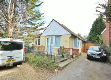 Thumbnail 3 bed flat for sale in Alder Road, Parkstone, Poole