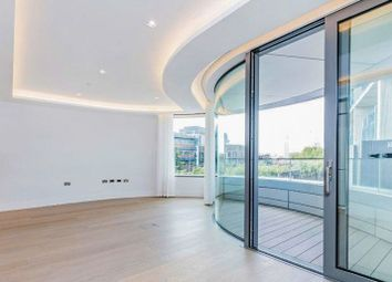 Thumbnail 2 bed flat for sale in The Corniche, 24 Albert Embankment, London