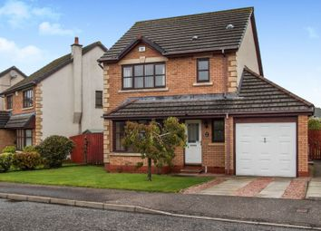 Thumbnail 3 bed detached house for sale in Cortachy Crescent, Kirriemuir