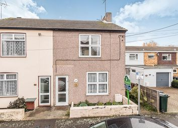 Thumbnail 3 bed semi-detached house to rent in Essex Road, Longfield