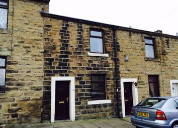 3 bed terraced house to rent in Chequers, Clayton Le Moors, Accrington BB5
