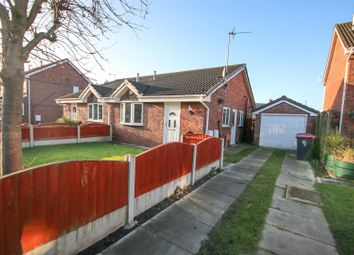 2 bed semi-detached bungalow for sale in Ampney Close, Eccles, Manchester M30