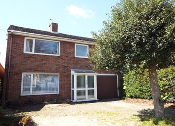 Thumbnail 4 bedroom property to rent in Shelford Road, Trumpington, Cambridge